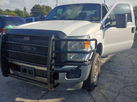 2012 Ford F-350 Super Duty for sale at Autos by Tom in Largo FL