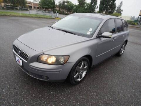 2006 Volvo V50 for sale at Karmart in Burlington WA
