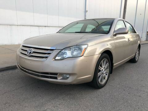 2006 Toyota Avalon for sale at WALDO MOTORS in Kansas City MO