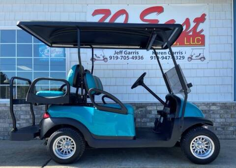 2016 Club Car Precedent for sale at 70 East Custom Carts LLC in Goldsboro NC
