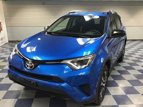 2016 Toyota RAV4 for sale at Mirak Hyundai in Arlington MA