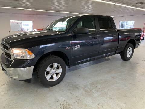 2019 RAM Ram Pickup 1500 Classic for sale at Stakes Auto Sales in Fayetteville PA