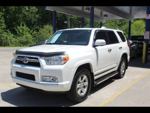 2011 Toyota 4Runner for sale at Inline Auto Sales in Fuquay Varina NC
