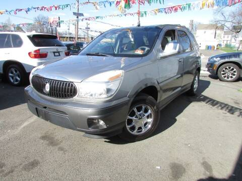 2004 Buick Rendezvous for sale at K & S Motors Corp in Linden NJ