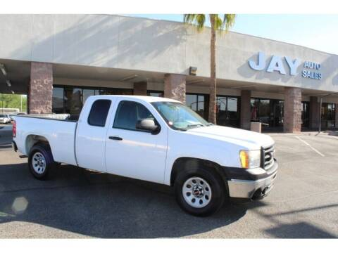 2011 GMC Sierra 1500 for sale at Jay Auto Sales in Tucson AZ