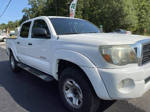 2011 Toyota Tacoma for sale at Star Auto Sales in Richmond VA