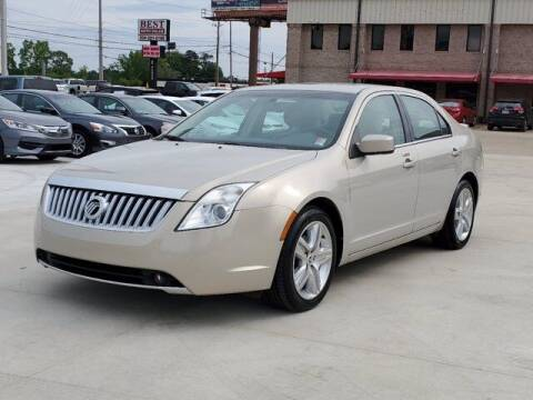 2010 Mercury Milan for sale at Best Auto Sales LLC in Auburn AL