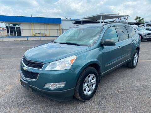 2009 Chevrolet Traverse for sale at Memphis Auto Sales in Memphis TN
