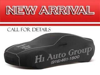 2008 GMC Acadia for sale at H1 Auto Group in Sacramento CA