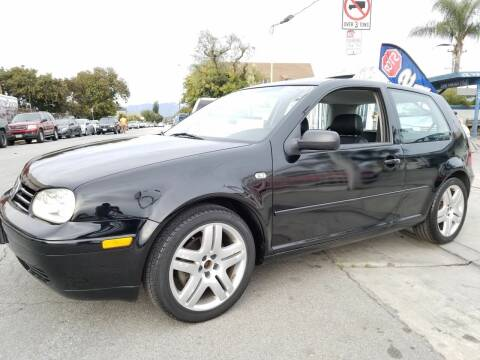 2003 Volkswagen GTI for sale at Olympic Motors in Los Angeles CA