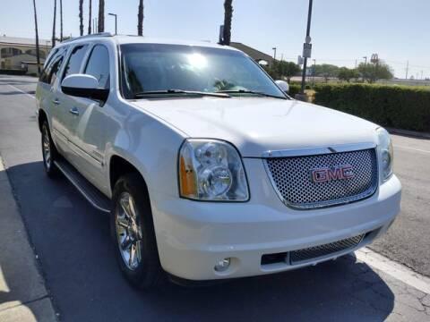 2013 GMC Yukon XL for sale at Auto Toyz Inc in Lodi CA