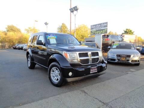 2010 Dodge Nitro for sale at Save Auto Sales in Sacramento CA