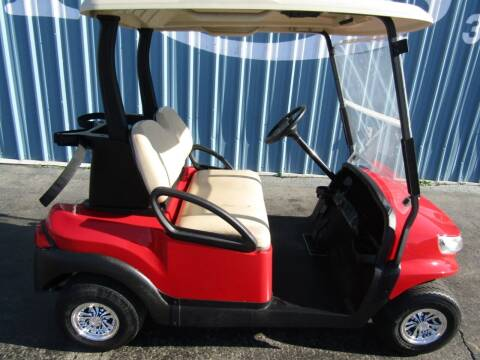2018 Club Car Precedent Electric for sale at Rob's Auto Sales - Robs Auto Sales in Skiatook OK