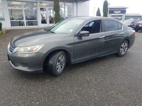 2013 Honda Accord for sale at Karmart in Burlington WA
