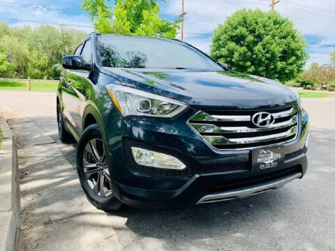 2013 Hyundai Santa Fe Sport for sale at Boise Auto Group in Boise ID