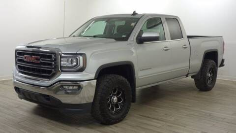 2018 GMC Sierra 1500 for sale at TRAVERS GMT AUTO SALES - Traver GMT Auto Sales West in O Fallon MO