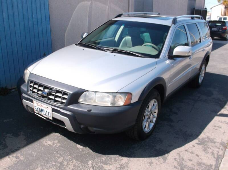 2007 Volvo XC70 for sale at Executive Auto Sales in Costa Mesa CA