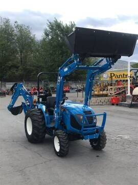 2021 LS MT235HE for sale at Hobby Tractors - New Tractors in Pleasant Grove UT