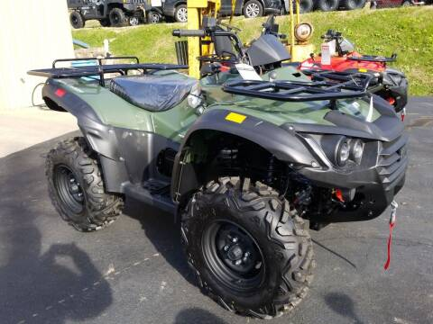 2021 Argo XR500 for sale at W V Auto & Powersports Sales in Cross Lanes WV