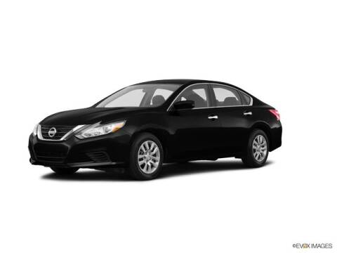 2017 Nissan Altima for sale at Ken Wilson Ford in Canton NC
