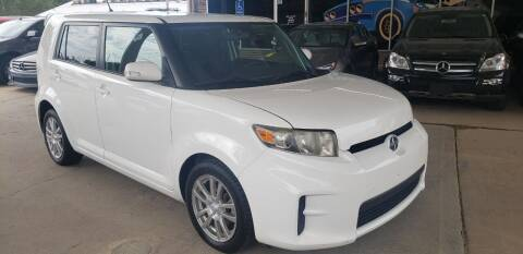 2011 Scion xB for sale at Divine Auto Sales LLC in Omaha NE