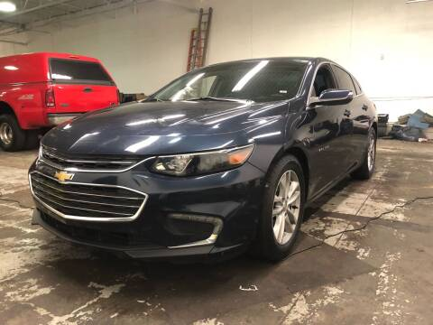 2016 Chevrolet Malibu for sale at Paley Auto Group in Columbus OH