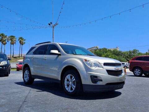 2013 Chevrolet Equinox for sale at Select Autos Inc in Fort Pierce FL