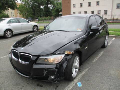 2011 BMW 3 Series for sale at MIKE'S AUTO in Orange NJ
