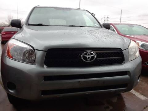2006 Toyota RAV4 for sale at Auto Haus Imports in Grand Prairie TX
