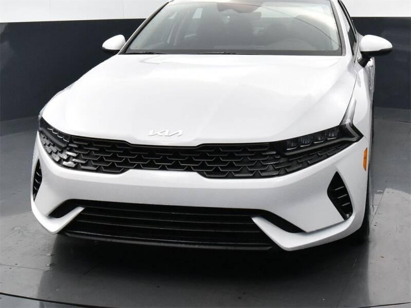 2022 Kia K5 for sale in Burton, OH