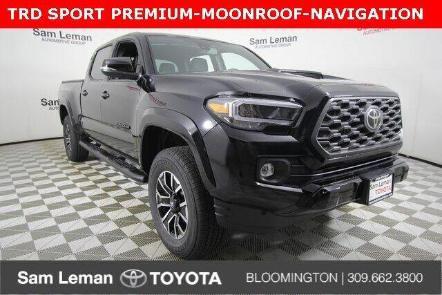 2021 Toyota Tacoma for sale in Bloomington, IL