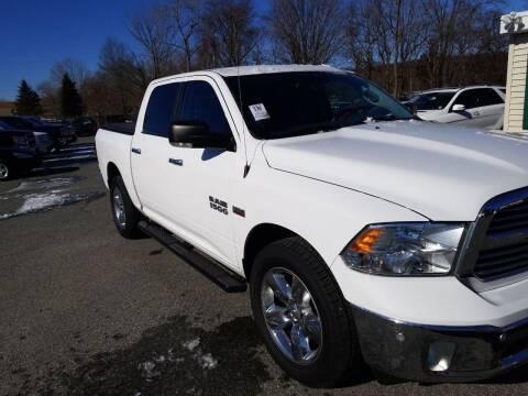 2015 RAM Ram Pickup 1500 for sale at AutoConnect Motors in Kenvil NJ