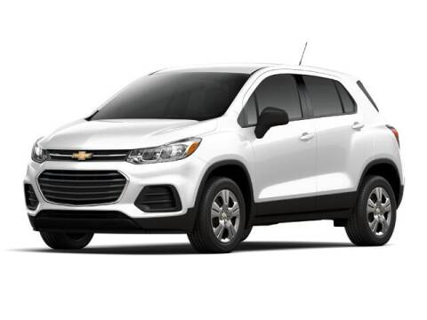 2017 Chevrolet Trax for sale at PATRIOT CHRYSLER DODGE JEEP RAM in Oakland MD