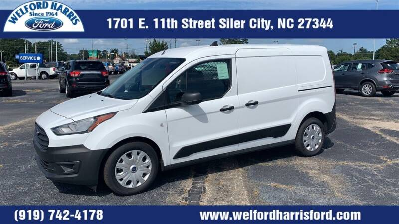 2022 Ford Transit Connect Cargo for sale in Siler City, NC