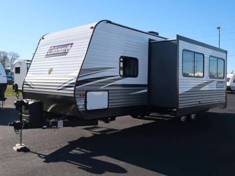 2022 Dutchmen Coleman for sale at Dependable RV in Anchorage AK