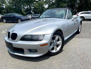 2000 BMW Z3 for sale at Rockland Automall - Rockland Motors in West Nyack NY