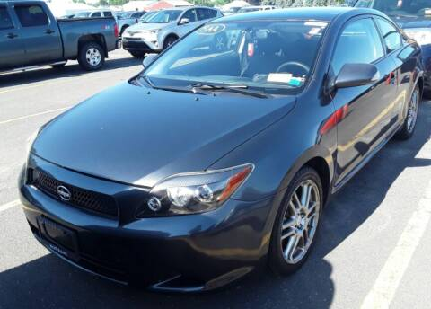 2008 Scion tC for sale at Broadway Garage of Columbia County Inc. in Hudson NY