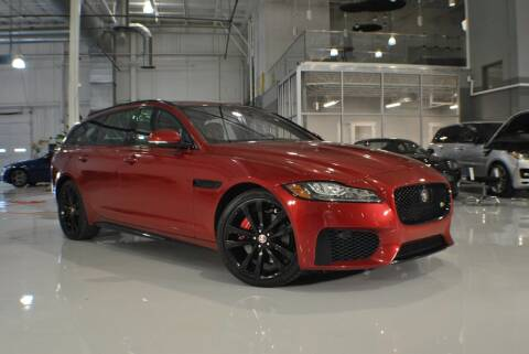 2018 Jaguar XF Sportbrake for sale at Euro Prestige Imports llc. in Indian Trail NC