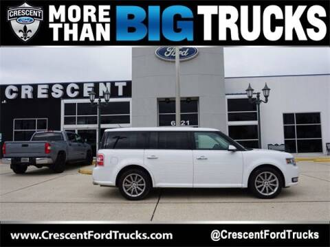 2019 Ford Flex for sale at Crescent Ford in Harahan LA