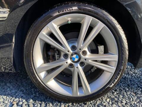 2015 BMW 2 Series for sale at A&M Auto Sale in Edgewood MD