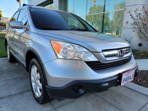 2008 Honda CR-V for sale at Top Motors in San Jose CA