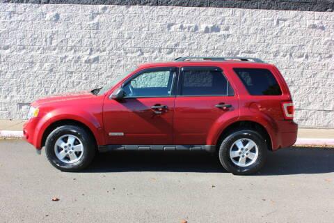 2012 Ford Escape for sale at Al Hutchinson Auto Center in Corvallis OR