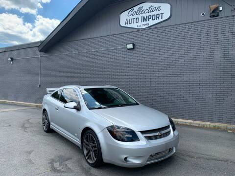 2009 Chevrolet Cobalt for sale at Collection Auto Import in Charlotte NC