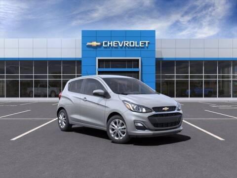 2021 Chevrolet Spark for sale at Sands Chevrolet in Surprise AZ