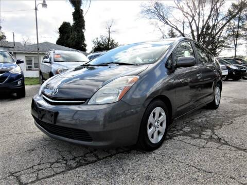 2007 Toyota Prius for sale at New Concept Auto Exchange in Glenolden PA