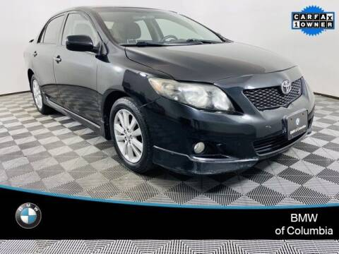2009 Toyota Corolla for sale at Preowned of Columbia in Columbia MO
