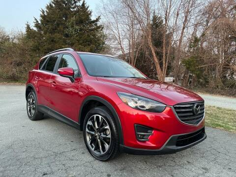 2016 Mazda CX-5 for sale at Pristine AutoPlex in Burlington NC