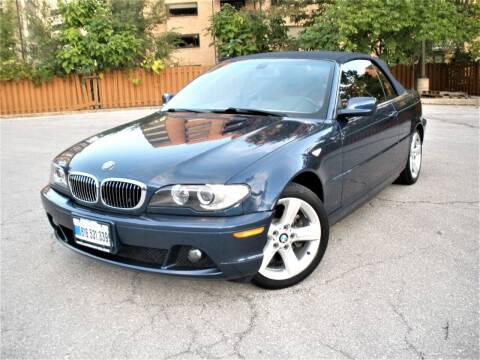 2005 BMW 3 Series for sale at Autobahn Motors USA in Kansas City MO