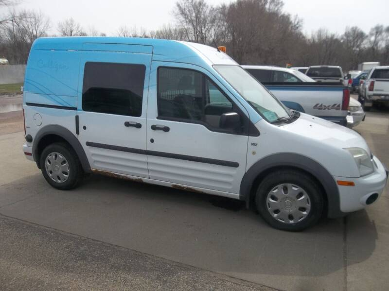 2011 Ford Transit Connect for sale at A Plus Auto Sales/ - A Plus Auto Sales in Sioux Falls SD