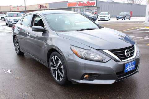 2018 Nissan Altima for sale at L & L MOTORS LLC - REGULAR INVENTORY in Wisconsin Rapids WI